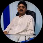 Mr. Sanjeev Mishra