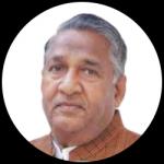 Shyam Sundar Sharma